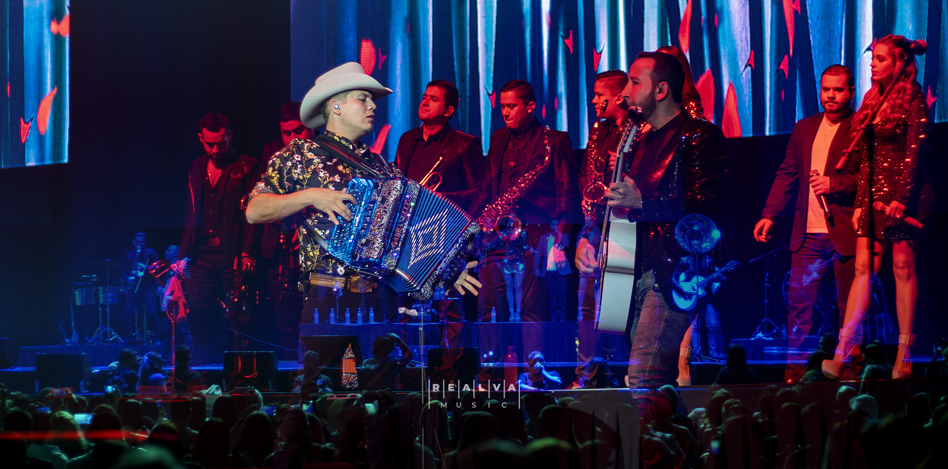 Auditorio CitiBanamex Remmy Valenzuela